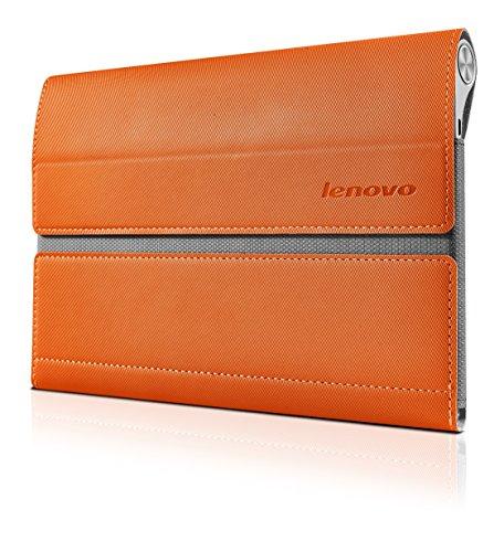 Lenovo 888017182 Tablet-Hülle für Lenovo Yoga Pro bis 20 cm (8 Zoll) orange