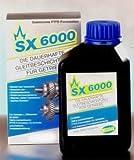Getriebebeschichtung SX-6000 ab SAE 50 und Differential - 500ml