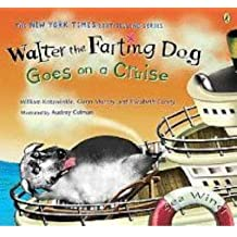 Walter the Farting Dog by William Kotzwinkle (2008-08-01)
