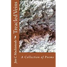 Treacled Veins 2nd Edition: A Collection of Poems