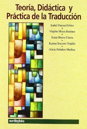 Teoria Didactica Y Practica De La (Catálogo General)