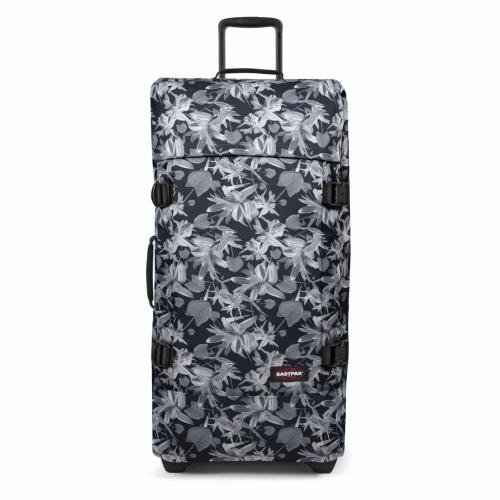 Eastpak Tranverz L Valise - 79 cm - 121 L - Black Jungle (Multicolore)