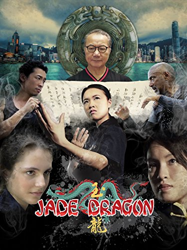 Jade Dragon Cover