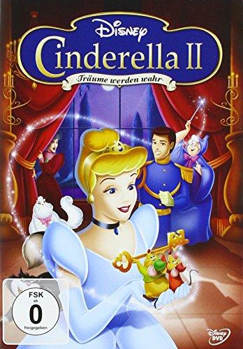 Cinderella II - Träume werden wahr (Cinderella Ein Traum)