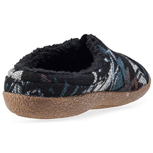 Berkly Slip Schuh black Black