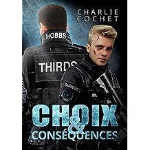 Choix et conséquences (THIRDS (Français) t. 6)