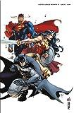 Justice league rebirth 01 vc la ligue de justice accueille de nouveaux membres !