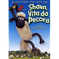 Shaun, vita da pecora- L'avventura corre sul filo... di lana!Volume01