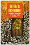 "Danger Mountain: A ""Choose Your Own Adventure"" Book (Full Flight Impact)"