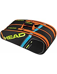 Head Core 9R Super Combi–Bolsa de tenis