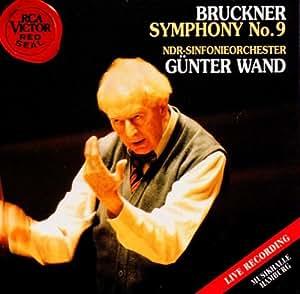 Bruckner: Sinfonie Nr. 9