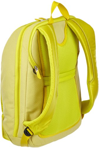 "Samsonite Sac à dos loisir Motio Laptop Backpack M 15.6"" 19 Liters Rouge (Red) 53510 Yellow"