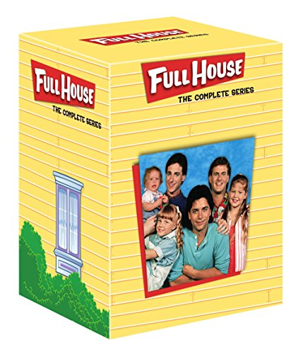 Full House: Complete Series Collection [DVD] [Region 1] [NTSC]