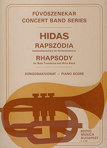 Rhapsody par Frigyes Hidas