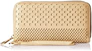 Diana Korr Women's Wallet (Gold) (DKW19