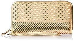 Diana Korr Womens Wallet (Gold) (DKW19GLD)