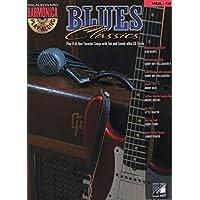 Blues Classics: For Harmonica