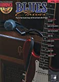 Harmonica Play Along Volume 10 Blues Classics Harm BK/CD