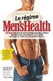 Le régime Men's health: 27 jours pour sculpter votre corps