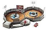 Mattel Disney Cars FLG71 Disney Cars Spielzeug, Mehrfarbig