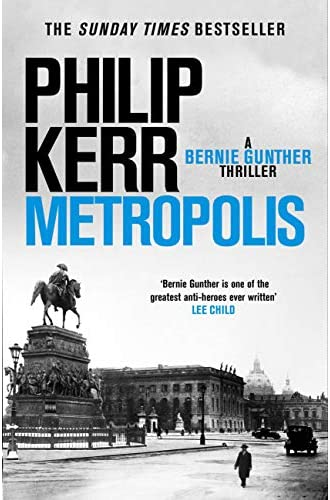 Descargar gratis Metropolis: the global bestseller de Philip Kerr