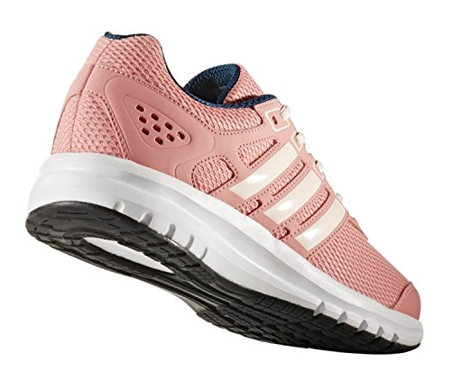 adidas Damen Duramo Lite W Joggingschuhe, Core Black/Night Met./Ftwr White Mehrfarbig (Tactile Rose F17/icey Pink F17/blue Night F17)