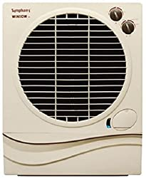 Symphony Window 41 Air Cooler,Off White