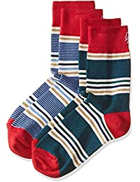 United Colour of Benetton Men's Calf Socks
