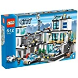LEGO City 7744 - Comisaría de policía