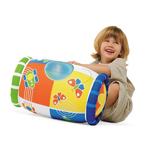 Chicco Musical Roller Nursery Toy 27 cm