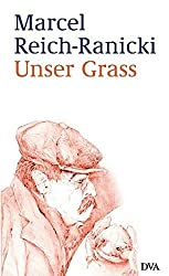 Unser Grass. by Marcel Reich-Ranicki (2003-09-30)
