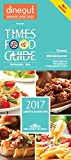 TIMES FOOD GUIDE CHENNAI - 2017