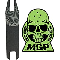 MGP Madd Gear Team Griptape schwarz 49 x 11 cm VX2/3/4/5 Nitro und VX5 Team