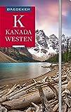 Baedeker Reiseführer Kanada Westen: mit praktischer Karte EASY ZIP - Ole Helmhausen