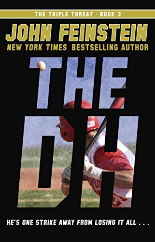 The DH (The Triple Threat, 3) (English Edition) -