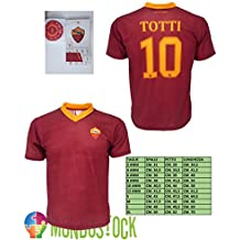 Camiseta ROMA chica