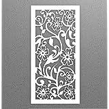Pannello decorativo Floreale Wall art - Decorazione Arredo Casa Parete Muro