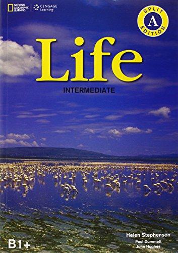 Life. Intermediate split. Vol. A. Con espansione online. Per le Scuole superiori