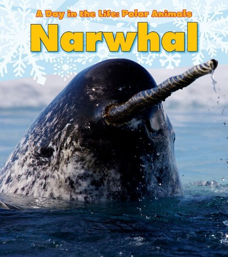 Narwhal (A Day in the Life: Polar Animals: Heinemann Read and Learn, Level K)