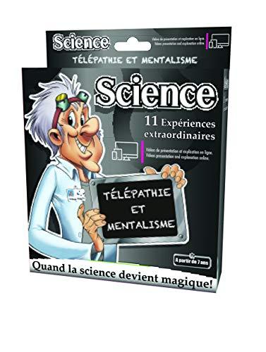 Oid Magic - Juguete Educativo de biología (S17) (versión en francés)