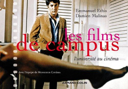 Les films de campus - L'université au cinéma