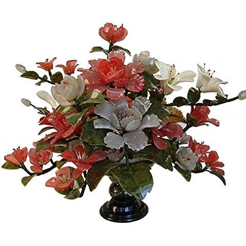 Giada Bouquet di peonie con