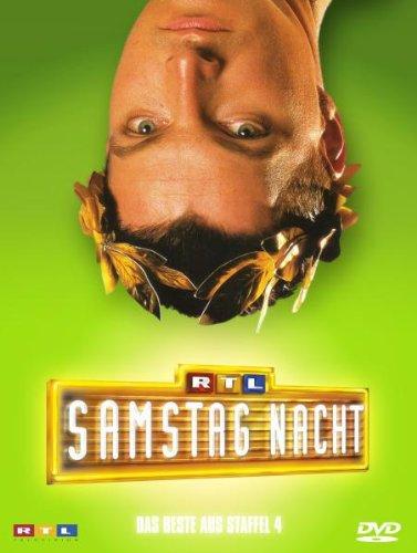 Das Beste aus Staffel 4 (6 DVDs)