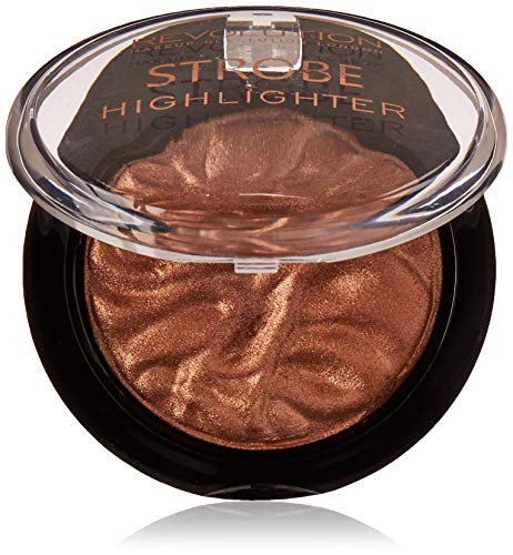 Makeup Revolution Strobe Highligter Rejuvenate Rozświetlacz