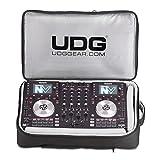 UDG Urbanite MIDI Controller Rucksack Medium Schwarz U7201BL