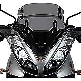 Tourenscheibe Triumph Tiger Sport 16-17 MRA Multi-X-Creen rauchgrau
