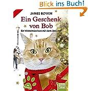 James Bowen (Autor) (191)Neu kaufen:   EUR 8,99 102 Angebote ab EUR 0,88