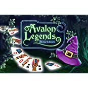 Avalon Legends Solitaire [Download]