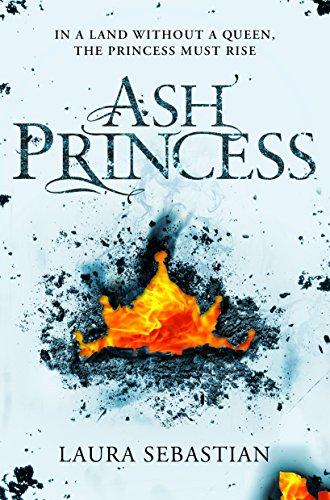Ash Princess (The Ash Princess Trilogy) (English Edition) por Laura Sebastian