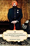 #9: Captain Amarinder Singh: The People's Maharaja - An Authorized Biography
